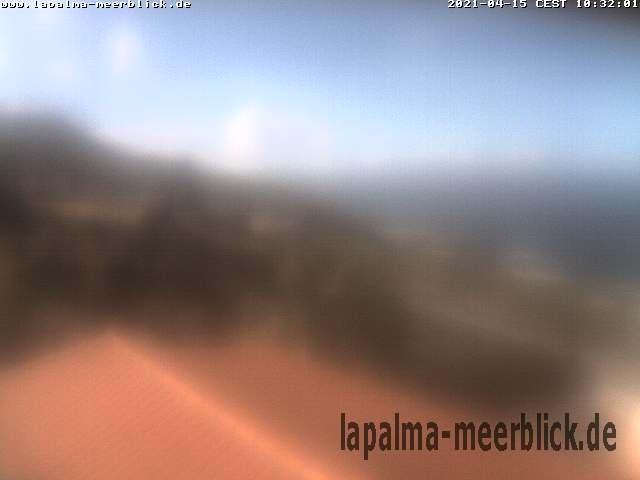 webcam Fuencaliente La Palma